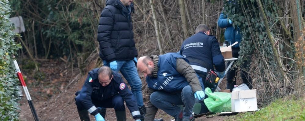 Delitto di Gorlago, convalidato il fermo Alessandri resta in carcere