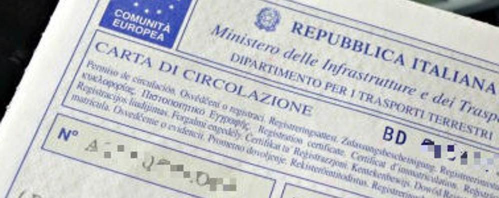 Pagamento bollo auto anche in Posta La novità: non serve compilare moduli -  Cronaca, Bergamo