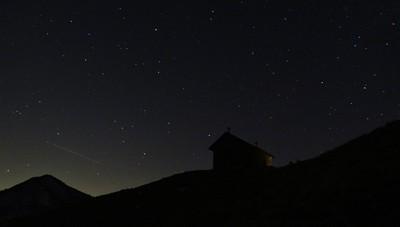 Prima della luna, le stelle