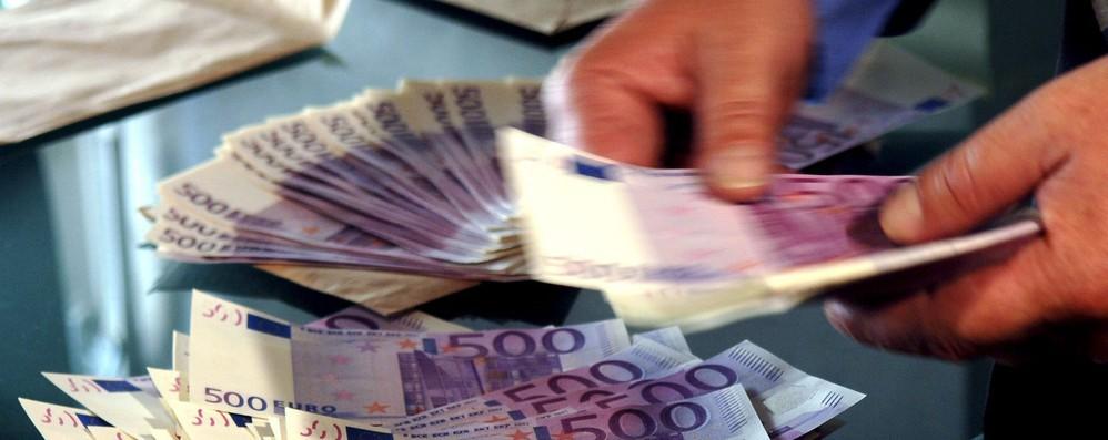Bce: da 27 gennaio stop emissione banconota da 500 euro