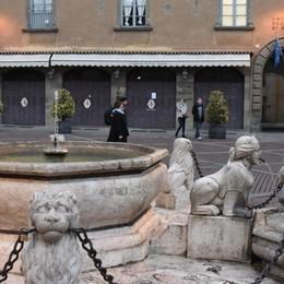 Addio a un altro locale storico Città Alta, chiude la Taverna del Colleoni