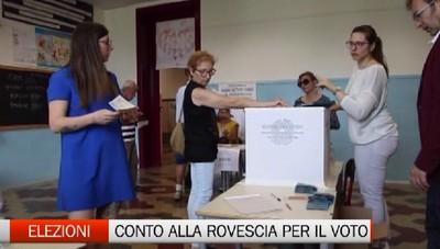 Amministrative,  elezioni più vicine Al voto quasi 600mila bergamaschi