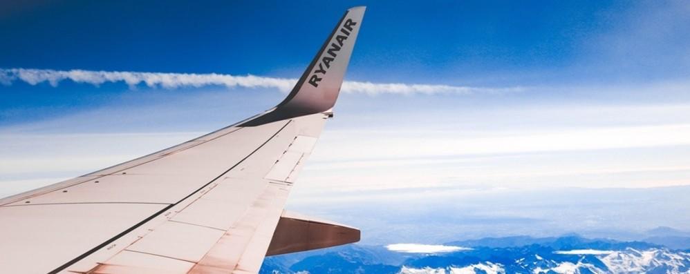 Classifica aeroporti, terzo Orio al Serio La scalata in 10 anni - Infografica