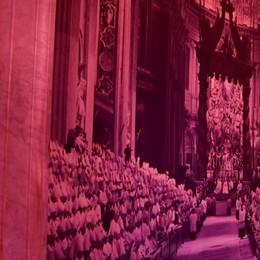 Concilio, il silenzio dei cardinali - Video  Il maggiordomo di Giovanni XXIII spiega