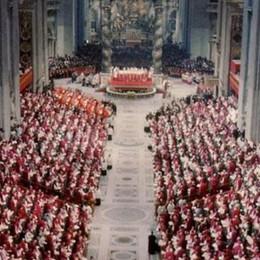 Concilio Vaticano II Attualità e urgenza