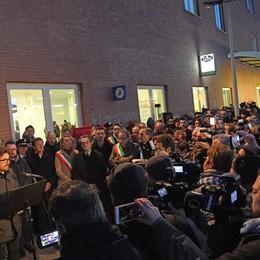Pioltello, in treno in ricordo delle vittime Mattarella: ora garantire la sicurezza
