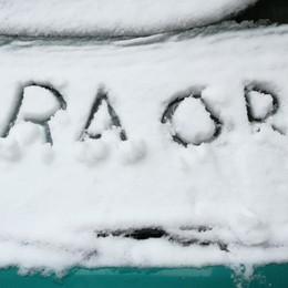 Neve, sarà la volta buona? Codice giallo della Protezione civile