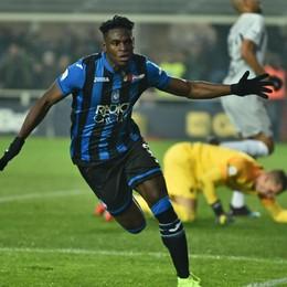 Atalanta-Roma 3-3: una rimonta nerazzurra da applausi
