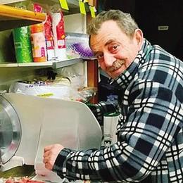 «La pensione non fa per me» Ex panettiere apre il negozio con bar