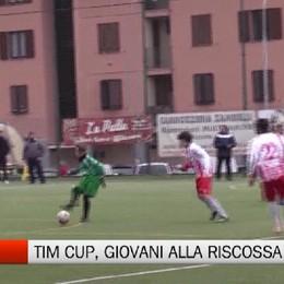 Csi - Junior Tim Cup, giovani alla riscossa