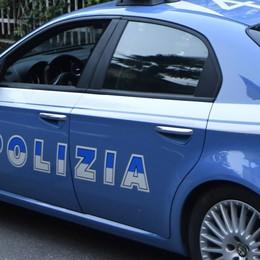 Rapinatori seriali, nuovo colpo a Brescia Arrestato bergamasco di 57 anni