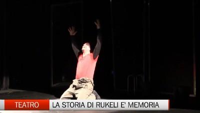 Pandemonium Teatro, la storia del pugile zingaro ucciso dai nazisti