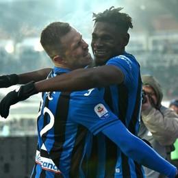 Sale l'attesa per Atalanta-Juventus Gasp: «Il nostro pubblico ci trascinerà»