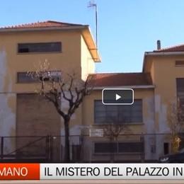 Il palazzo fantasma nel piano urbanistico L'assessore dà la caccia ai proprietari