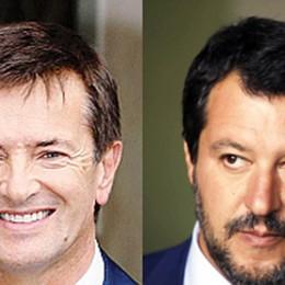 Immigrazione, Gori sul decreto  Salvini «Produce irregolarità e insicurezza»