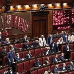 Legge di bilancio partenza in salita