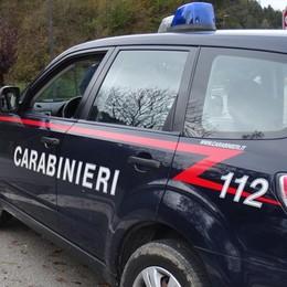 Rapina alla fermata del bus Arrestato 15enne a Treviglio