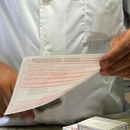 Regione, ticket sanitari inevasi Si potrà pagare sino a dicembre 2019