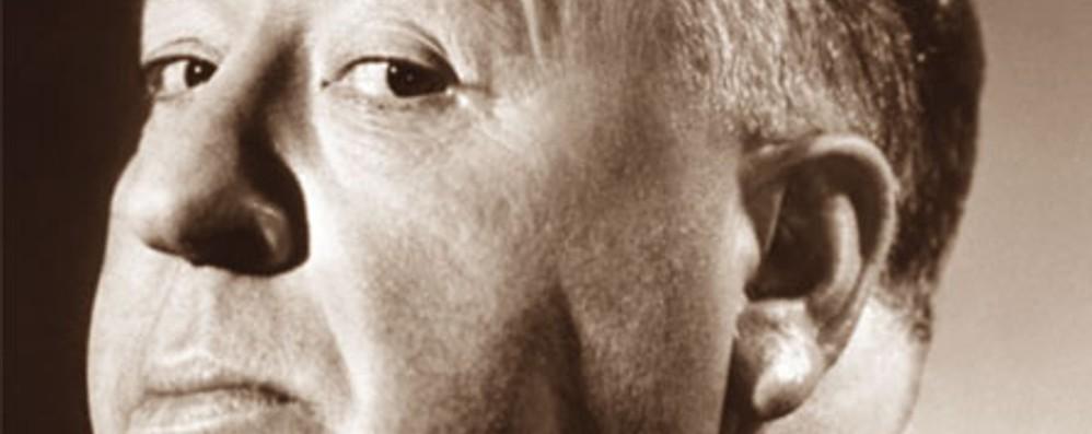 Thriller di Hitchcock all'Auditorium