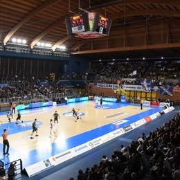 Tiri liberi sul basket bergamasco Remer e Bergamo, rivalità storica