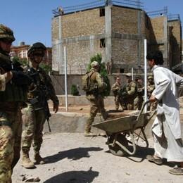 Afghanistan, il patto col nemico per la pace