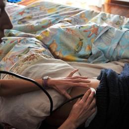 Con il picco d'influenza 10 mila a letto Pronto soccorso: i più colpiti i bambini
