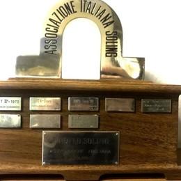 Lovere: «Quella gara l'avevo vinta io» 75enne ruba il trofeo 5 anni dopo