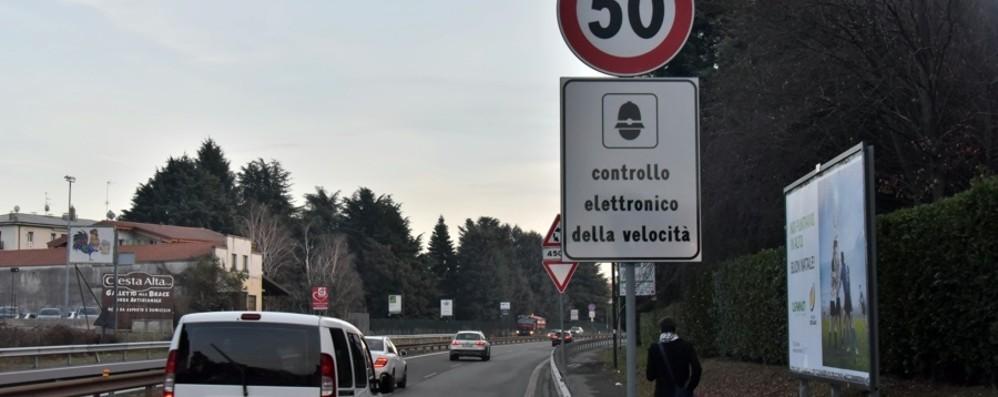 Multa tolta in via Autostrada Il Comune ricorre in Cassazione