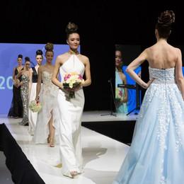 Un matrimonio indimenticabile In Fiera c'è «Bergamo Sposi»