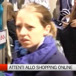 Saldi - Attenti allo shopping online