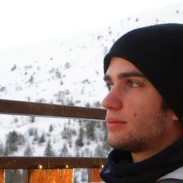 «Un ragazzo favoloso, lo sarà sempre» Addio a Emanuele, la montagna nel cuore