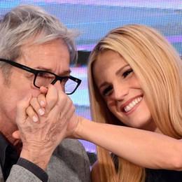 Bisio e Virginia Raffaele a Sanremo  Con Baglioni dovrebbe tornare Michelle