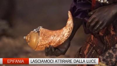 Epifania - Il Vescovo in Duomo: Lasciamoci attrarre dalla luce