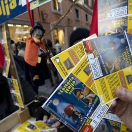 Lotteria Italia, in Campania 3 dei 5 premi Nessun milionario in Lombardia