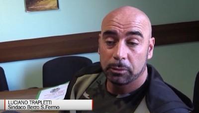Berzo S.Fermo - La comunità piange la morte di Ilario Tebaldi