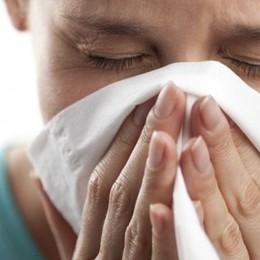 Influenza, ora il picco fino a fine mese Attenzione a bambini e anziani