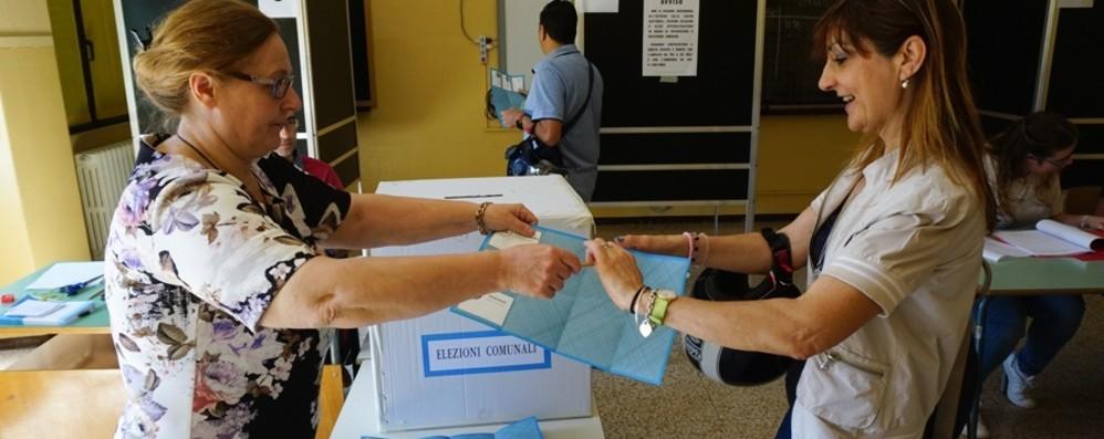 Primavera «calda» in Bergamasca Ben 169 Comuni si preparano al voto