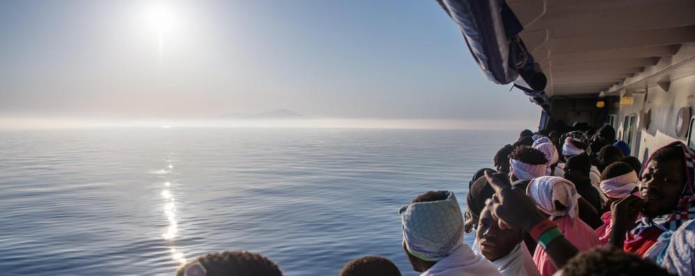 Ue, contatti con stati membri per soluzione Sea Watch