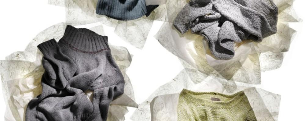 Al via Pitti Uomo, i bergamaschi in fiera C'è anche Cividini, sempre più sostenibile