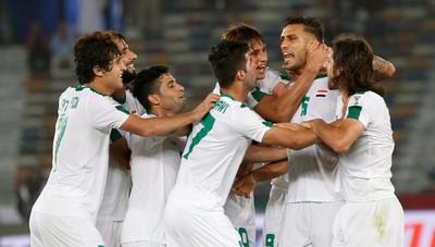 Ali Adnan protagonista in Coppa d'Asia Perla su punizione batte il Vietnam