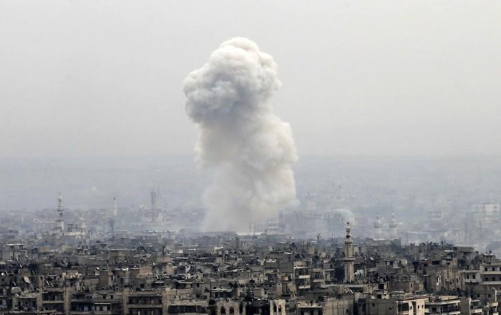 Combattente bergamasco muore in Siria È il 50enne Giovanni Francesco Asperti