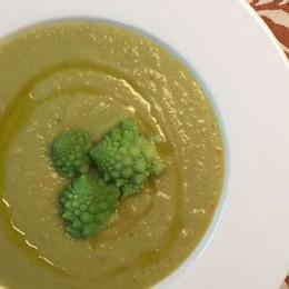 Prepariamo la zuppa di cavolo