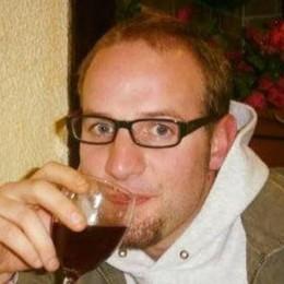 Zogno, malore a soli 39 anni Muore papà di due bambini