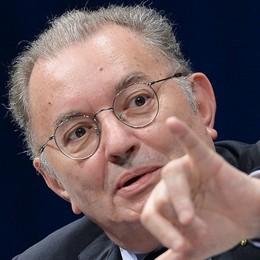 Addio a Giorgio Squinzi, da Cisano al Sassuolo e ai vertici di Confindustria