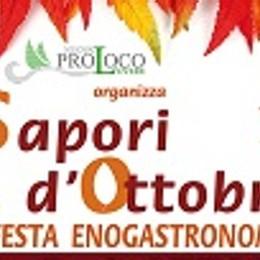 «Sapori d'Ottobre» a Lovere