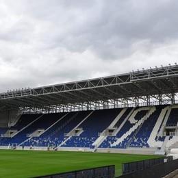 Stadio, via libera alla nuova curva Nord Domenica si giocherà a Bergamo - Foto