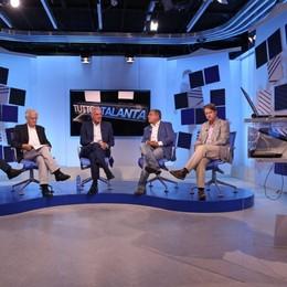 «TuttoAtalanta» festeggia 1.500 puntate Percassi ospite a Bergamo Tv alle 20.50