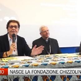 Bergamo, inaugurata la Fondazione Chizzolini
