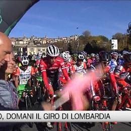 Ciclismo, il Giro di Lombardia nel nome di Gimondi