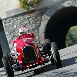 La Mille Miglia torna a Bergamo Attese per il 16 maggio 400 auto storiche